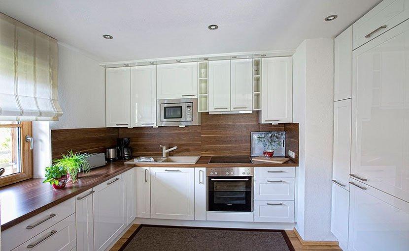 Rührquirl Küche | Apartment Bergspitz Unser 3 Raum Apartment Im Erdgeschoss