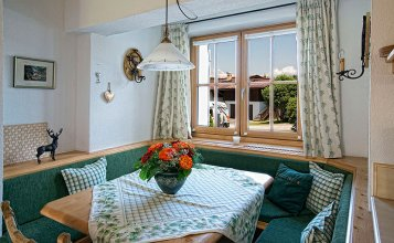 Apartment GaisbergPLUS - Essbereich