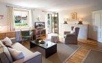 Apartment GaisbergPLUS - 1.Wohnzimmer