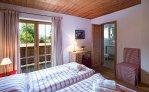 Apartment Hahnenkamm - Schlafzimmer
